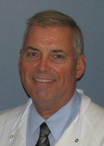 Richard B. Evans, DDS