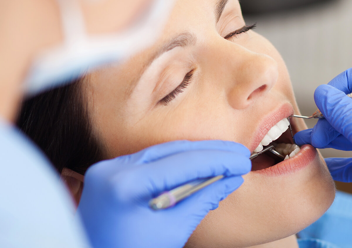 How Dental Implants Can Benefit Someone in El Cajon