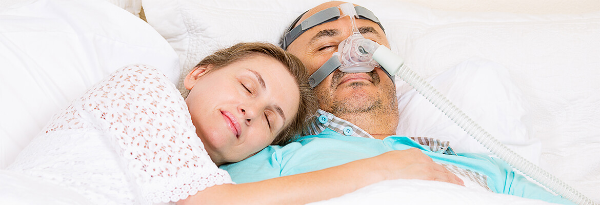 Philips CPAP and BiPAP Device Recall