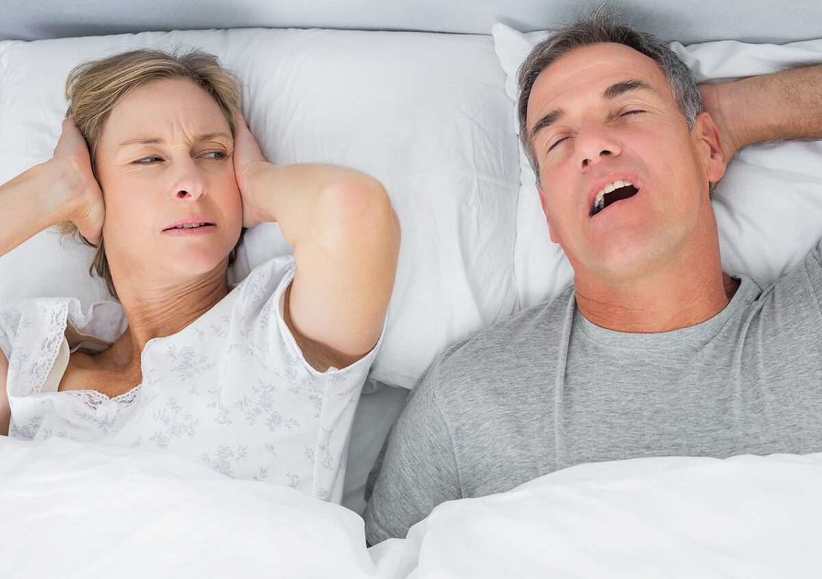 Solutions For Sleep Apnea: What Works